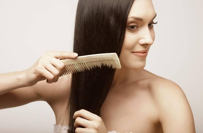 Уход за длинными волосами в домашних условиях Маска для длинных волос